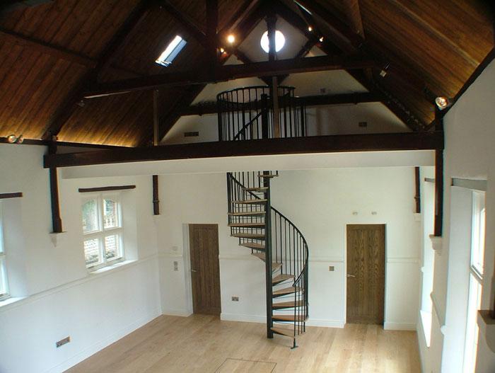 domestic mezzanine floor meze blog